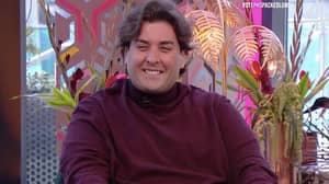 James 'Arg' Argent Says He's Loving Life After 4 Stone Gastric Band Weight Loss