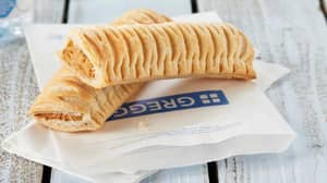 People Are Calling Greggs' Vegan Sausage Rolls 'Better Than The Original'