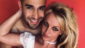 Framing Britney Spears: Singer's Boyfriend Sam Asghari Calls Her Father 'A Total D*ck'