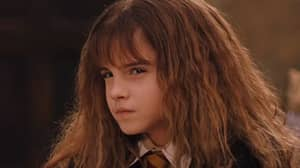 JK Rowling Confirms Fan Theory About Hermione Granger's Name On Twitter
