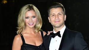 Pasha Kovalev Concerned For Pregnant Rachel Riley And Unborn Child Amid Cruel Trolling