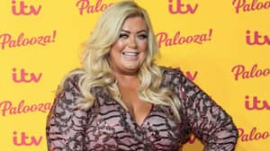 The Gemma Collins Episode Of Piers Morgan's Life Stories Is Coming To TV This Thursday