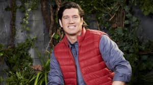 I'm A Celebrity's Vernon Kay Is Sending Cryptic Messages To Tess Daly And Kids On Air