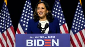 Kamala Harris: The USA Is One Step Closer To Electing Its First Black Female President