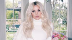 Khloé Kardashian Reacts To Tristan Thompson And Jordyn Woods 'Cheating' Drama