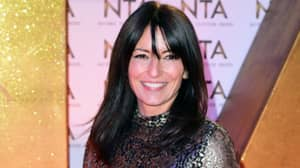 Davina McCall Clarifies Women's Safety Comment And Not All Men Statement