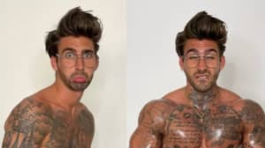 Fans Notice Something Odd About Love Island Star's Chris Taylor's 'Summer Body Transformation'