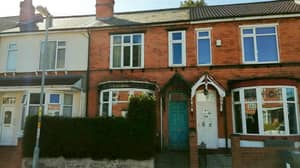 This Three-Bed Terraced House Is Being Auctioned For Just £1 –But There's A Catch