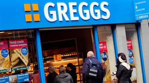 Greggs Is Reopening A Number Of Stores