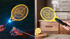 People Are Calling This £12 Gadget A 'Godsend' For Killing Mosquitoes