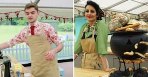 'Great British Bake Off' Fans Moved As They Spot Tribute To Eliminated Helena