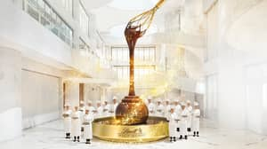 Lindt To Open A Magical New Willy Wonka Style Chocolate Museum And Tour