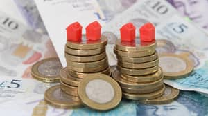 Martin Lewis Last Minute Warning For First Time Buyers