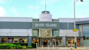 River Island Slammed Over 'Sexy' Children's Leather Leggings
