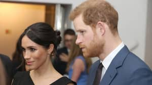 Meghan Markle Uses New Title On Lili's Birth Certificate