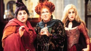 Disney Has Just Launched Its New Hocus Pocus Collection Right In Time For Halloween