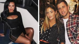 Dan Osborne Responds To Claims He 'Cheated On Wife With Alexandra Cane'