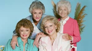 Golden Girls Is Finally Coming To Disney+ This Summer