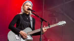 Phoebe Bridgers Claims Marilyn Manson Said He Had 'A Rape Room' At His House