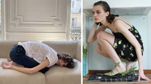 Zara Leaves Shoppers Baffled With Bizarre Campaign Shots