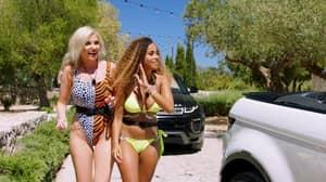 BREAKING Love Island Series 7 Confirmed For June