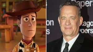 'We Rode Like The Wind' - Tom Hanks Has Finished 'Toy Story 4'