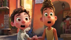 Little Mermaid Fans Will Love Disney's New Film Luca
