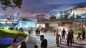 Marvel Avengers Theme Park To Open At Disneyland This Year