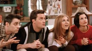 A 'Friends'-Themed Café Is Coming To Primark In Manchester This Month