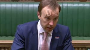Health Secretary Matt Hancock Tells MP Dr Rosena Allin-Khan To Watch Her 'Tone'