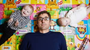 Women Praise Louis Theroux's Mothers On The Edge For Helping To Break The Stigma Around Maternal Mental Health