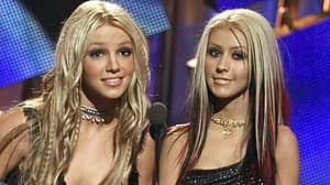 Britney Spears: Christina Aguilera Opens Up On Pop Star's Conservatorship