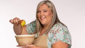 GBBO Finalist Laura Hits Back At Trolls For Criticising Her Over Hermine's Elimination