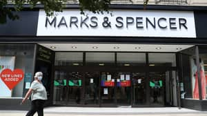 People Left In Tears Over Man's Heartbreaking Review Of M&S Slippers