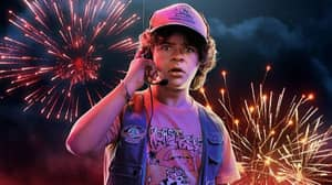 Stranger Things' Gaten Matarazzo Says Season 4 Will Be 'The Scariest Season Yet'