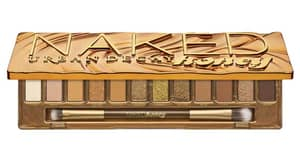 Urban Decay Is Launching A New Naked Honey Palette And It's Dreamy