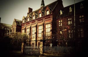 You Can Now Tour A Creepy Abandoned Hospital Named One Of UK's Most Haunted Sites In Time For Halloween