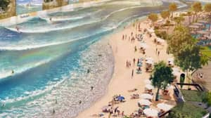 Southport Cove Resort: New £40m 'World Class' Surf Park Is Coming To UK