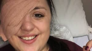 'Covid Stopped Me Getting Cancer Treatment - Now I'm Fighting For My Life Aged 25'