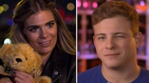 Celebs Go Dating's Becca Mason Confirms Break-Up With Jonathan Lipnicki