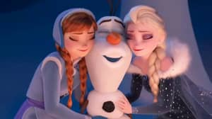 Frozen Prequel 'Once Upon a Snowman' Has Just Landed on Disney+