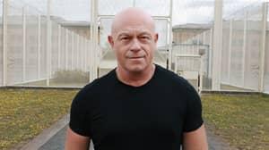 Ross Kemp Heads Inside Britain's Most Notorious Prison Nicknamed 'HMP Hellmarsh'