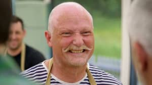 GBBO's Terry Hartill Pens Heartwarming Letter Ahead Of Final