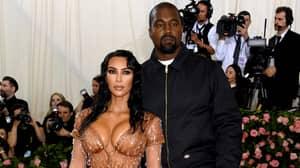 Kim Kardashian Announces Fourth Baby's Arrival On Twitter