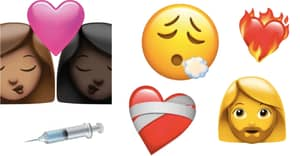 Apple Announces New Emojis Including Vaccine, Coughing Face And More Inclusivity