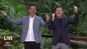 I'm A Celeb Set To Return To Australian Jungle After ITV Given Thumbs Up