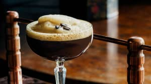 You Can Now Have An Espresso Martini Keg Delivered To Your Door