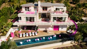 You Can Now Stay In Barbie's Malibu Dreamhouse IRL
