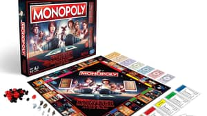 You Can Now Buy A 'Stranger Things' Monopoly Set