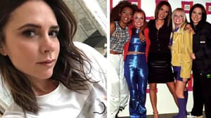 Victoria Beckham Breaks Silence On Spice Girls Reunion 'Snub'